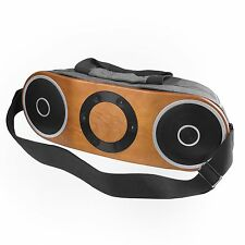 House of Marley Bag of Riddim Eco Friendly Portable Bluetooth Speaker System