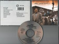 The Jazz Devils CD OUT OF THE DARK (c) 1988 VIRGIN