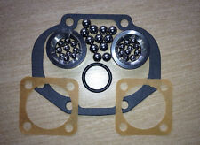 Land Rover Series 2, 2A, Lightweight & 3 Steering Box Repair Kit