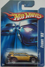 2006 Hot Wheels Flight '03 Col. #185