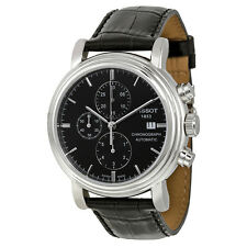 Tissot T-Classic Carson Chronograph Automatic Mens Watch
