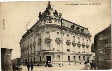CPA ROANNE-Chambre de Commerce (263352)