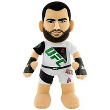 CAIN VELASQUEZ OFFICIALLY LICENSED UFC BLEACHER CREATURE PLUSH TOY - 10 INCH