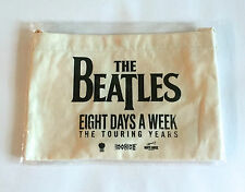THE BEATLES Eight Days A Week JAPAN MOVIE PROMO COTTON BAG 2016 OFFICIAL NEW
