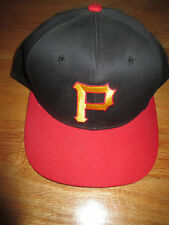 Vintage Twins PITTSBURGH PIRATES (Youth Adjustable Snap Back) Cap