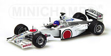 Bar 02 Honda  J.Villeneuve 2000 430000022 1/43 Minichamps