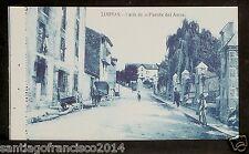 2152.-LIMPIAS -Calle de la Fuente del Amor.