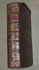 TISSOT - Avis au peuple sur sa santé ou traité des maladies... 1763