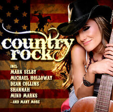 CD Country Rock von Various Artists