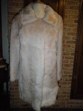 manteau en fourrure d'elevage    40