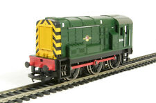 Hornby BR 'D4174' Class 08 Shunter 0-6-0 Diesel Locomotive DCC FITTED - TO CLEAR