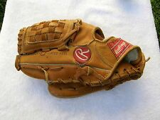Rawlings Pro 3 Heart Of The Hide Wing Tip Baseball Glove Mitt • LHT • USA NICE !