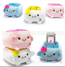 New Cute Plush Universal PDA Mobile Cell Phone Holder Cartoon Desk Stand