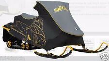 SKI DOO REV Intense Cover 1 Up X Low Low 2008 - 2009 Black & Gray NIB