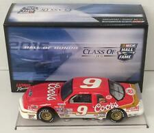 BRAND NEW 1/24 ACTION 1987 COORS, #9, BILL ELLIOTT, HALL OF FAME INDUCTION CAR