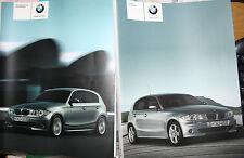 BMW serie 1 (E87) manuale di uso e manutenzione (Ceco)