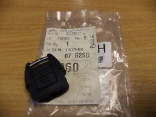 GENUINE OPEL 2 BUTTON KEY REMOTE FOB PART NO:93176617 315 NEW! FITS MANY MODELS