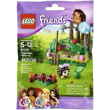 Lego 41020 Friends Hedgehog's Hideaway promo set! 34 pieces!
