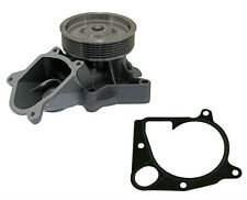 FOR BMW 5 SERIES E60 520d 2.0 161,175BHP AUTO TRANS WATER PUMP 04-10
