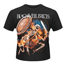 Black Veil Brides Skelewarrior T-Shirt Unisex Size Taille XL PHM