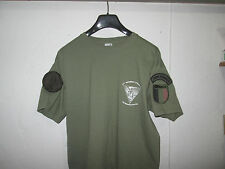French Foreign Legion 2 REP -4cie-1st section -demolation -size L
