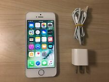 Apple iPhone 5S 16GB Silver (T-Mobile) Smartphone