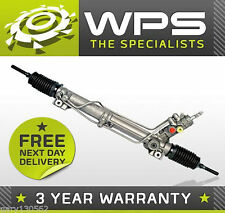 AUDI TT STEERING RACK QUATTRO 4WD 99-06 16MM TIE RODS