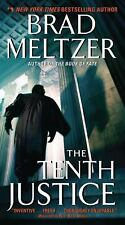 The Tenth Justice, Brad Meltzer, 0061535680, Book, Acceptable