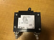 Eaton / Heinemann 80 amp circuit breaker 3 phase 240V hydraulic magnetic