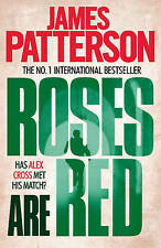 Roses are Red by James Patterson (Paperback, 2009)