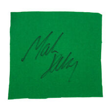 New Mark Selby 2014 World Champion Signed Snooker Baize