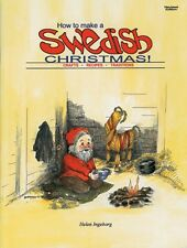 How to Make a Swedish Christmas, NEW BOOK