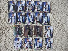 PANINI ADRENALYN XL CHAMPIONS LEAGUE 2012/13  PORTO  complete set + update 12/13