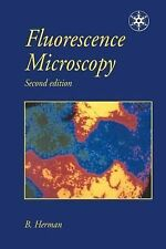 Fluorescence Microscopy by H.J. Tanke Paperback Book (English) Free Shipping