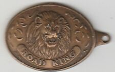 LAM(X) Schaumburg, IL - Road King ID Tag