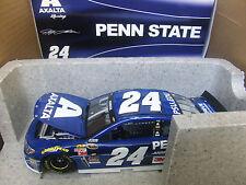 Jeff Gordon 2015 PENN STATE #24 Chevy SS 1/24 NASCAR