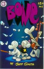 Bone # 1 (Jeff Smith) (8th printing) (USA, 1991)