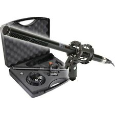 "14"" Shotgun Microphone Kit for Canon Vixia HF M40 M41 M50 M52 M400 M500"
