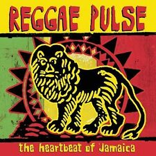 Reggae Pulse: The Heartbeat of Jamaica by