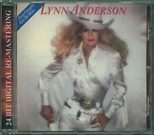 ANDERSON, LYNN - Even Cowgirls Get the Blues