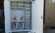 Striebel&John Zählerschrank 2x Zähler 3.HZ, neue VDE (1100mm Höhe) KS222