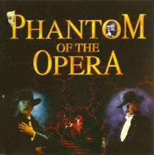 CD - Andrew Lloyd-Webber - Phantom of the Opera - #A3232