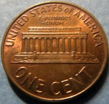 *UNCIRCULATED  Vintage 1959  LINCOLN MEMORIAL CENT, Philadelphia Mint Coin #3