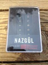 Seymour Duncan Nazgul 6 String Bridge Humbucker TREMBUCKER Pickup BLACk
