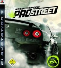 Playstation 3 NEED FOR SPEED PRO STREET Prostreet TopZustand
