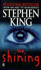 The Shining by Stephen King (1997, Paperback, Movie Tie-In)