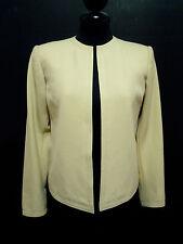 SARTORIA VINTAGE '60 Giacca Donna Lana Caban Woman Wool Jacket Sz.S - 42
