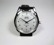 HMT Janata Urdu | WHITE Dial | Excellent time piece