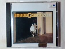 DALLA MORANDI Omonimo Same S/t cd 1988 LUCIO GIANNI FRANCESCO GUCCINI STADIO RON