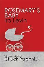 Rosemary's Baby by Ira Levin (Paperback, 2011) New Book